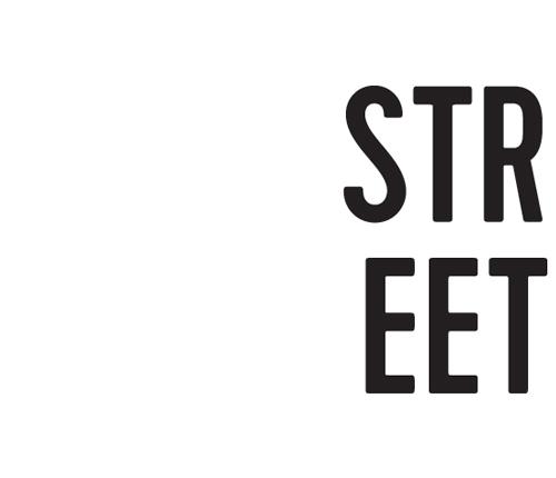 STREET-tricolor