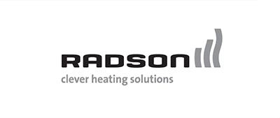 RADSON - Tricolor
