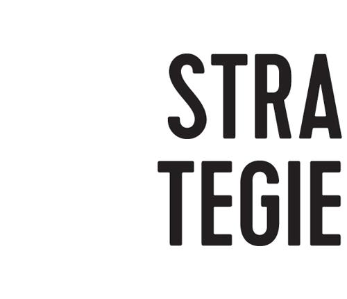STRATEGIE-Tricolor